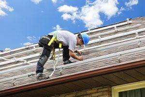 entreprise de toiture Champlan