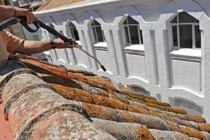 Traitement hydrofuge de toiture Gagny
