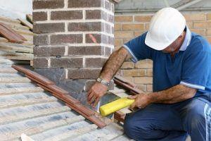 réparation de cheminee