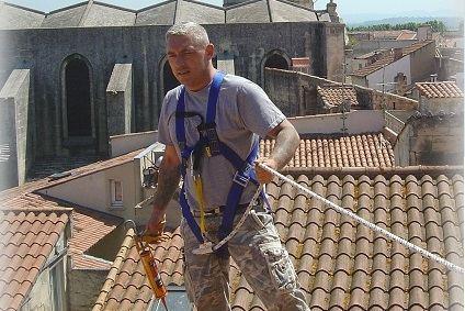 Reparation de cheminée Saint-Fons 69190