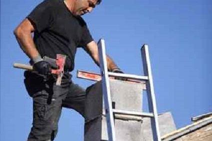 Réparation de souche de cheminée Gagny