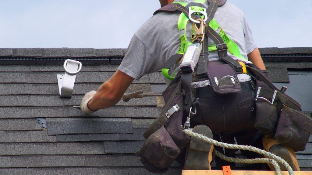 Réparation toiture Caen